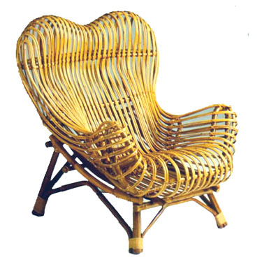 Vitra Miniature: Franco Albini Gala Chair