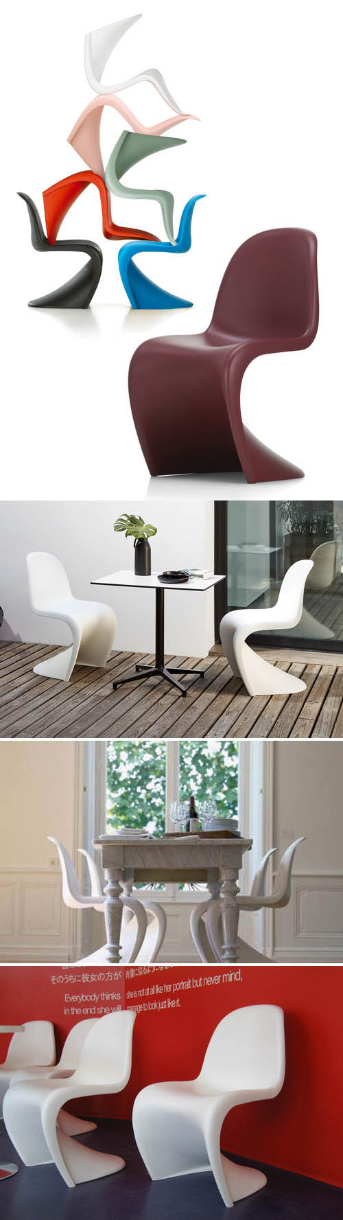 new panton chair vitra chairs - Panton Chair