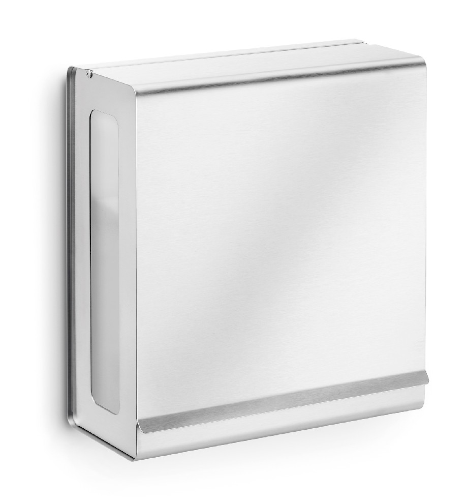 Bathroom Accessories Blomus Nexio Modern Paper Towel Dispenser