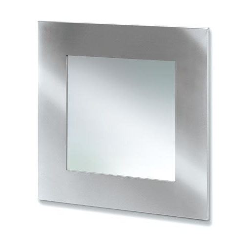 Bathroom Mirrors Modern Wall Mirror 22 Inch Square Click To View Additional Images