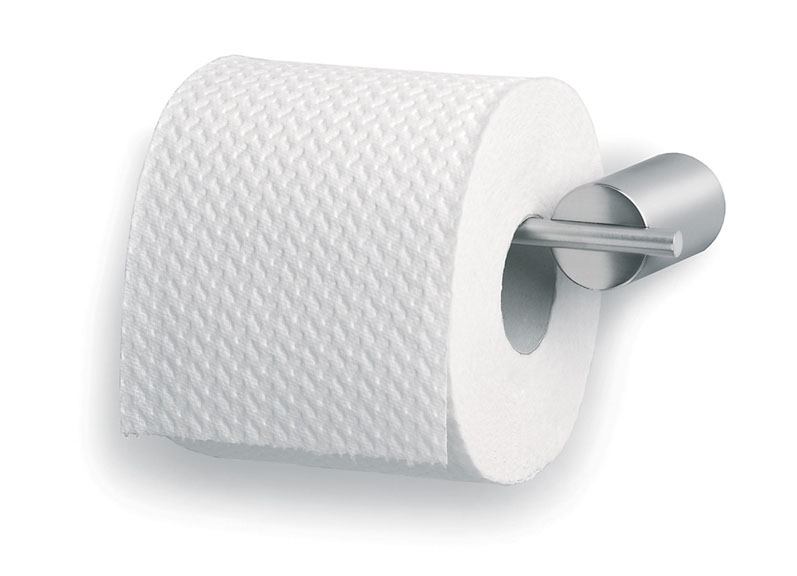 Bathroom Accessories Blomus Duo Toilet Paper Holder Matte
