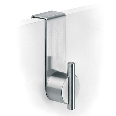 bathroom accessories overdoor hook by stotz design