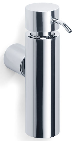 Bathroom Accessories Blomus Duo Wall Mounted Soap Dispenser