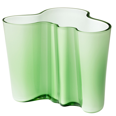 alvar aalto vase modern design by. Black Bedroom Furniture Sets. Home Design Ideas