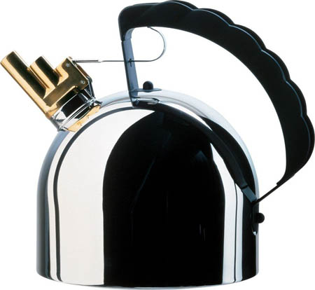 alessi tea kettle target kettles on sale sapper bird whistle