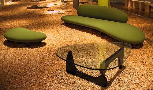 Noguchi Freeform Sofa Nova68 Com