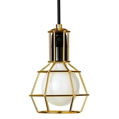 design house stockholm work lamp | nova68 modern design