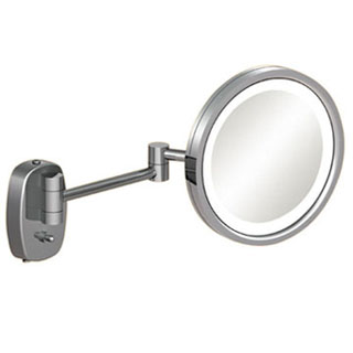 Lighted Makeup Mirrors vs Wall-Mounted Vanity Mirrors | Cheap