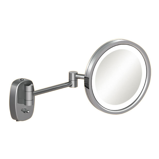 Modern Bathroom Mirrors Magnifying Cosmetic Vanity Mirror With Light Nova68 Modern Design