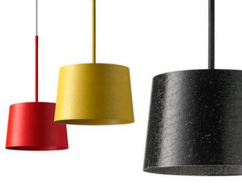 TWIGGY 1-Light Drum Shape Modern Ceiling Pendant Light Fixture - Black  sc 1 st  Nova68 & TWIGGY 1-Light Drum Shape Modern Ceiling Pendant Light Fixture ...
