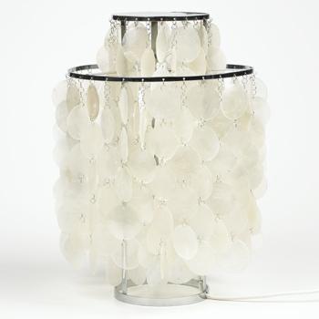 Fun Lamp verner panton lamp: panton fun 2 tm | nova68 modern design