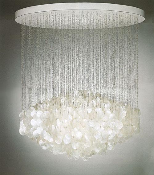 Fun Lamp verner panton lamp: panton fun 7 dm | nova68 modern design