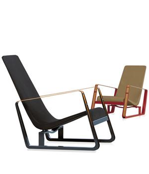 Jean prouv cit armchair vitra nova68 modern design - Chaise jean prouve prix ...