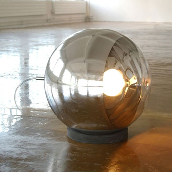 Mirror Ball Floor Lamp Nova68 Com