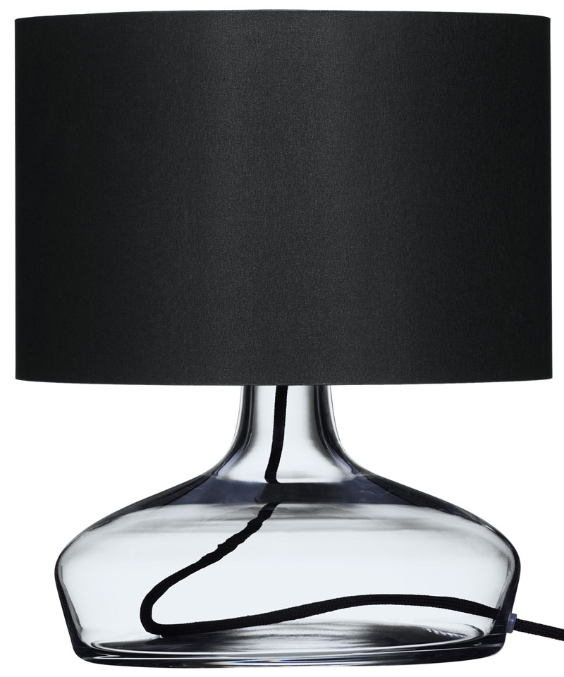 Maria Berntsen: Contemporary Table Lamp Click To View Additional Images