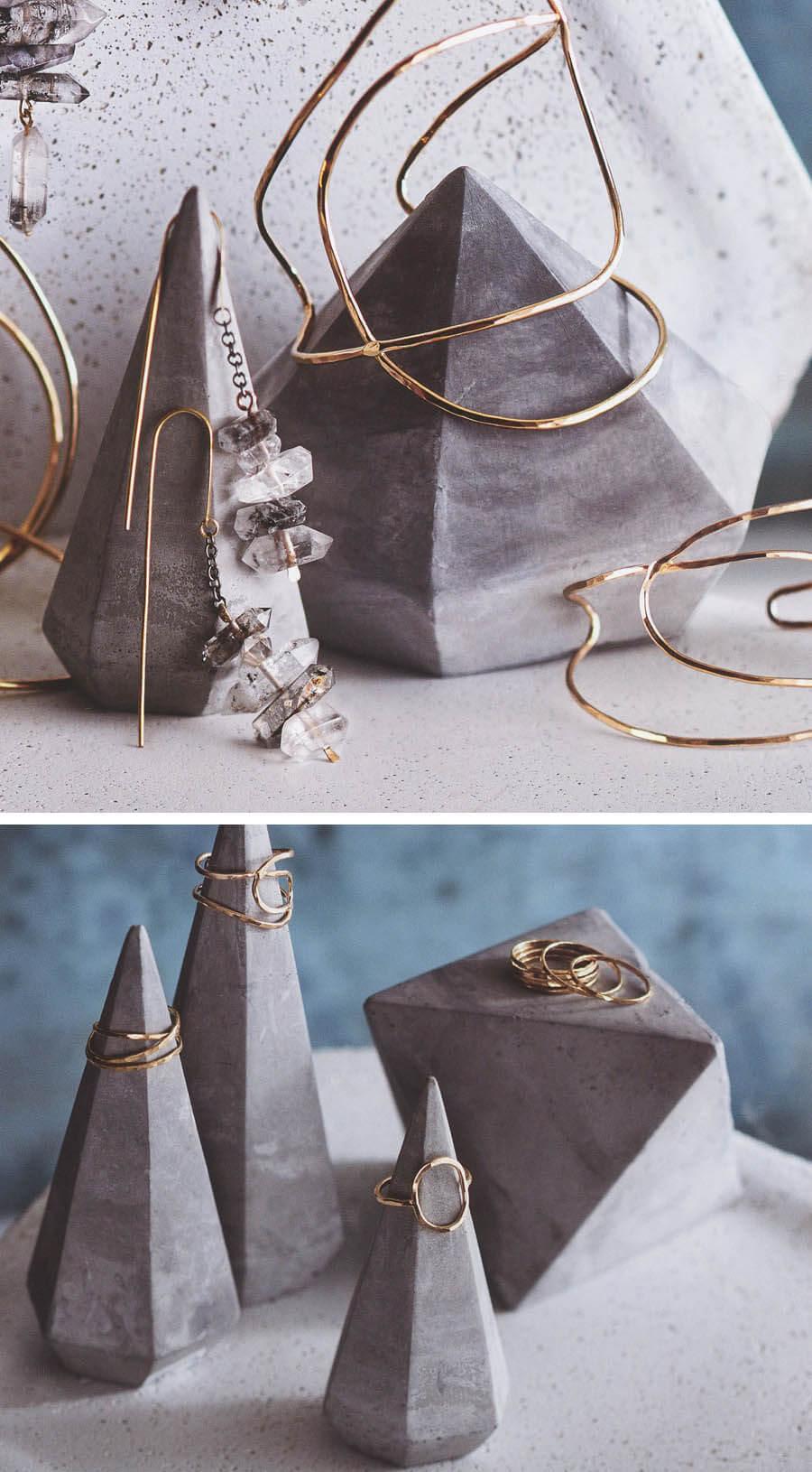 Marais Contemporary Jewelry Display - photo#36