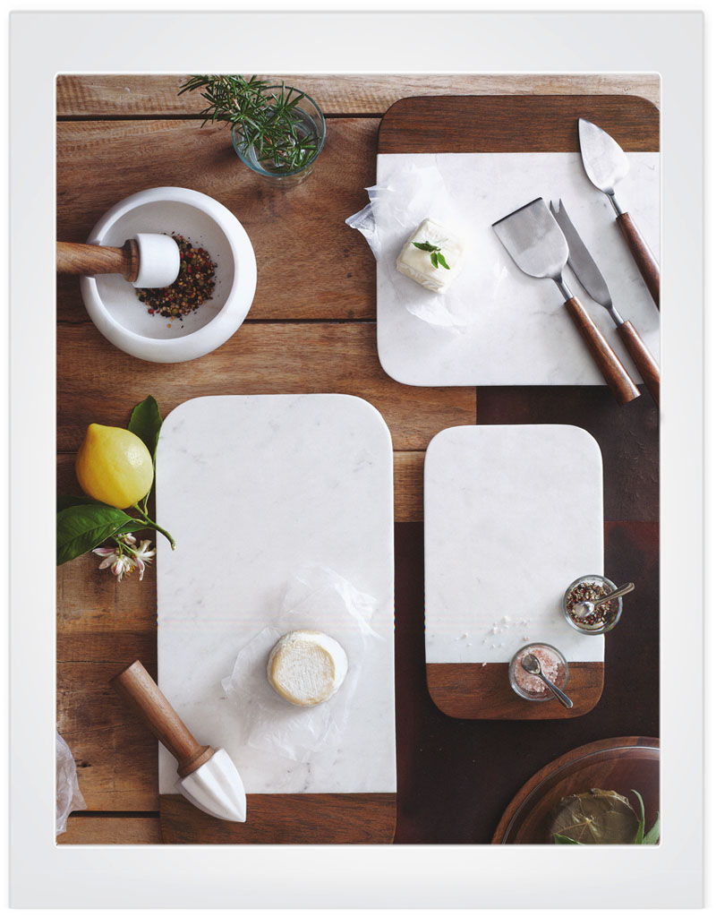 49 99 Pesto Wood And Marble Pastry Serving Cutting Board