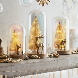 Christmas Decorations For The Holidays Nova68