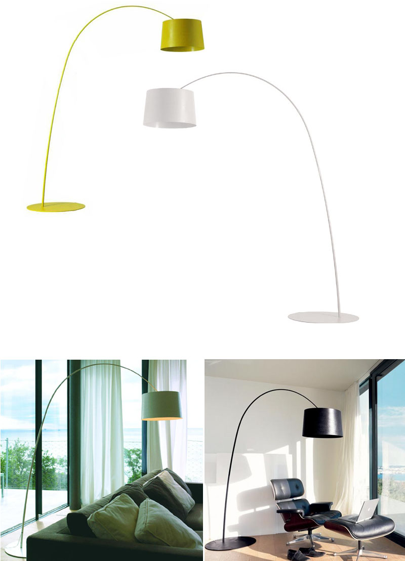 Twiggy Floor Lamp Nova68 Com