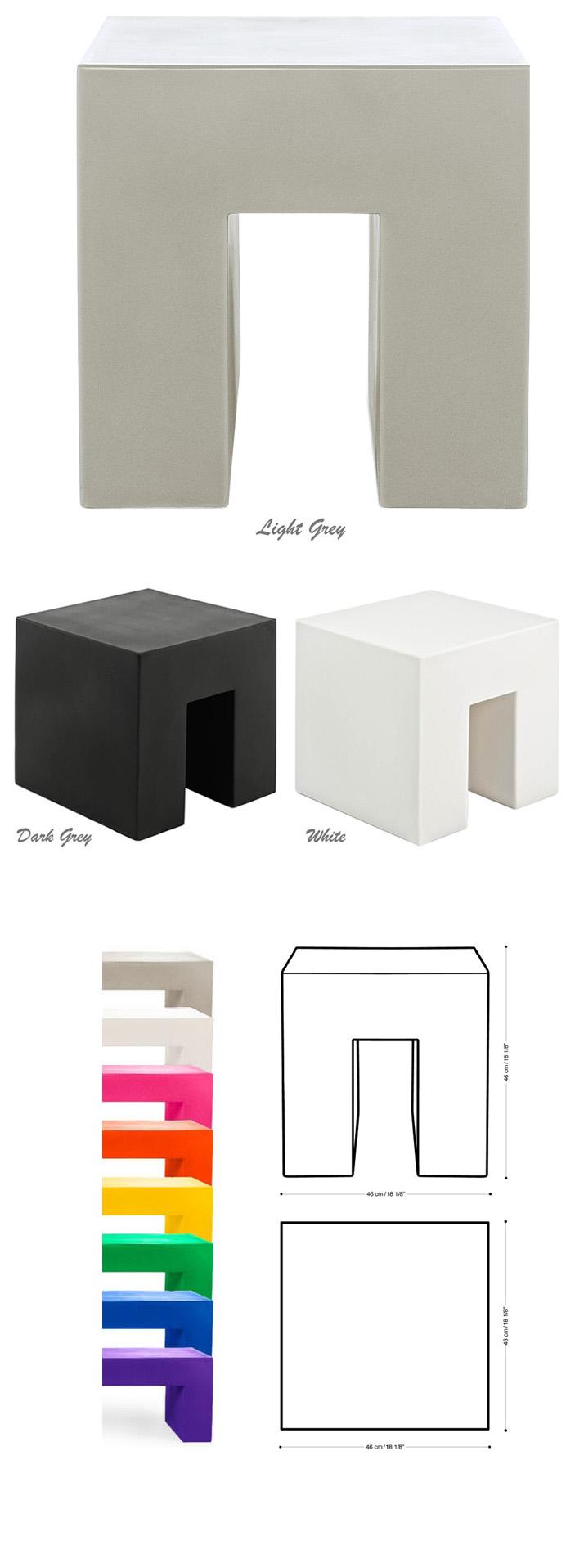 Vignelli Furniture