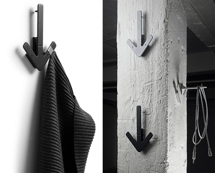 Beautiful Design House Stockholm: Gustav Hallen Arrow Hanger, Coat Rack. Arrow1675.  $48.00. Design House Stockholm: Gustav Hallen Arrow Hanger ... Pictures Gallery