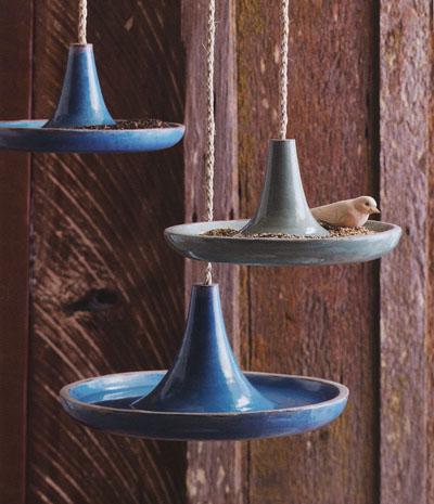 Cote Dazur Hanging Bird Bath Nova68 Com