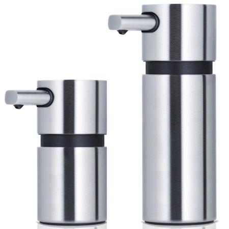 Bathroom Accessories Areo Soap Dispenser Stainless Nova68com