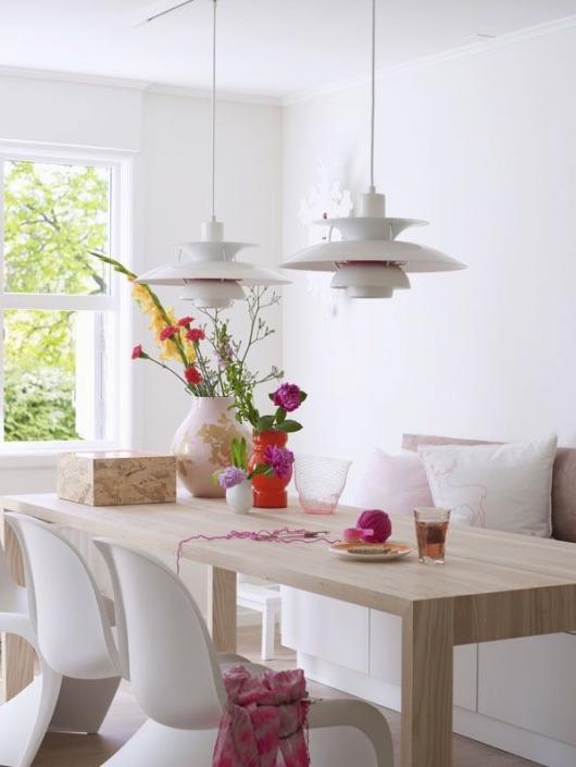Dining Room Pendant Lighting Fixture