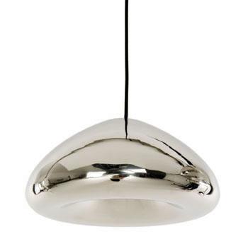 Void Light Stainless Steel Pendants Tom Dixon Pendant Lights