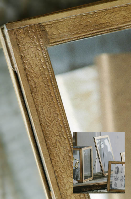 Stylish 4x6 5x7 8x10 Quot Brass Picture Frames With Stand