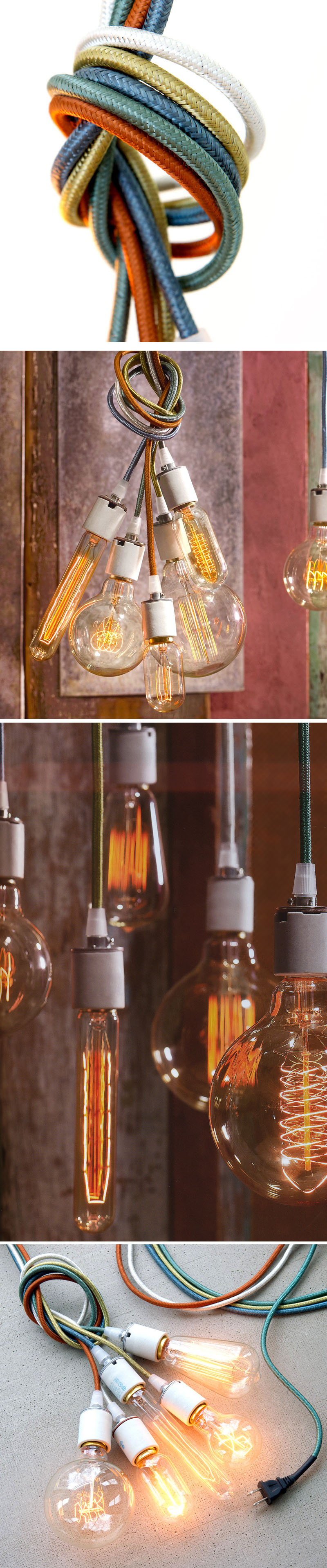 plug in swag pendant light. Fabric Covered Electrical Cord Swag Pendant Lamp With Plug In Light