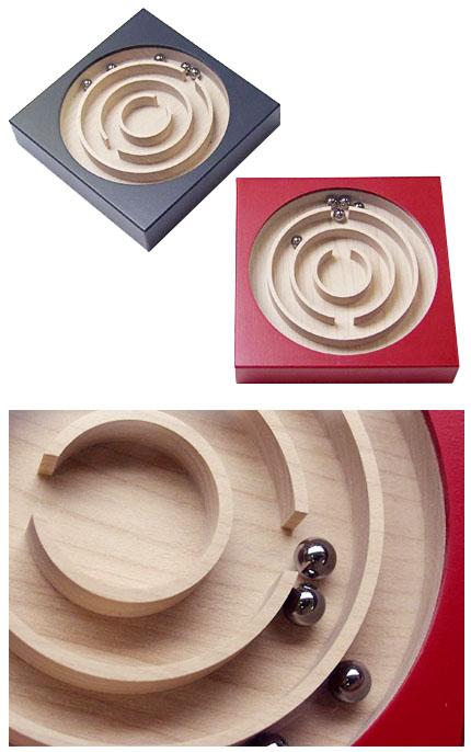 Naef Labyrinth Wooden Marble Run Toy Maze Nova68 Com