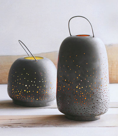 step painted to hive lamp make the a how into diy easy lantern lamps