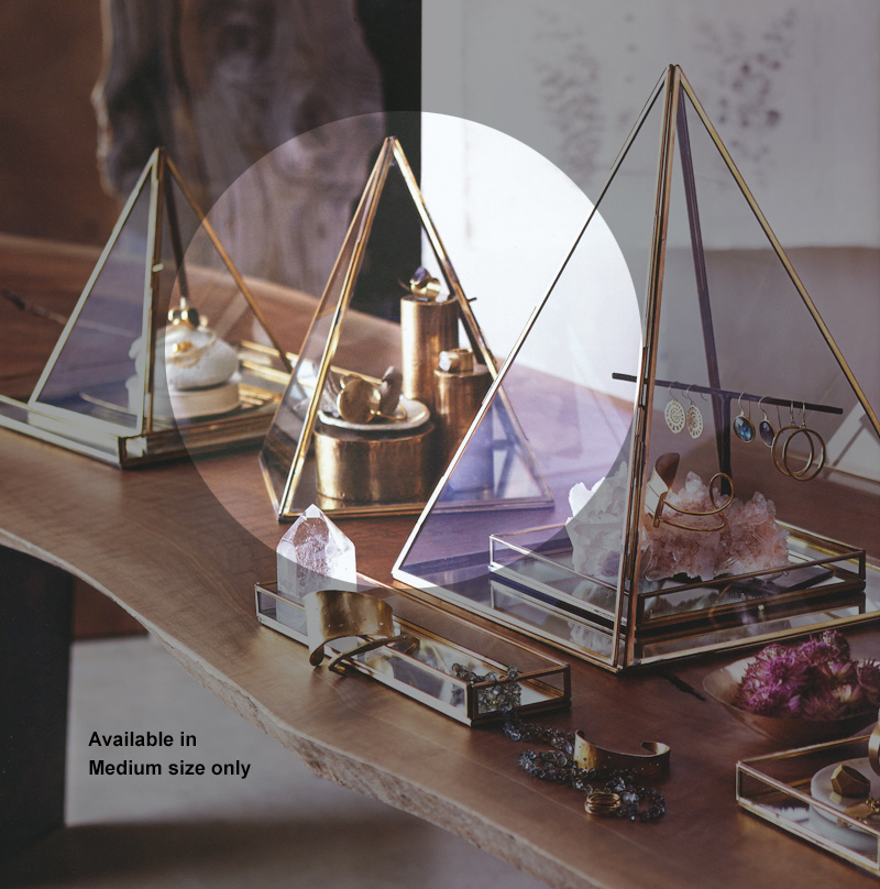 Jewelry Display Supplies Louvre Paris Glass Paneled