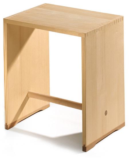 max bill ulm stool nova68 modern design. Black Bedroom Furniture Sets. Home Design Ideas