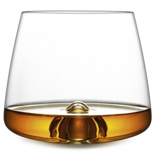Scotch Modern 2 Piece Stemless Whiskey Glass Set Nova68 Com