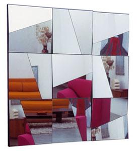 Wall Mirror Panels stati d'animo modern glass wall mirror panelstonelli | nova68