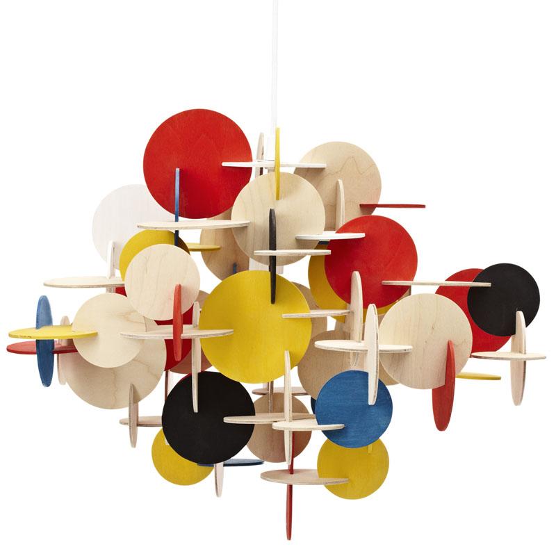 bau pendant light fixture by normann copenhagen. Black Bedroom Furniture Sets. Home Design Ideas