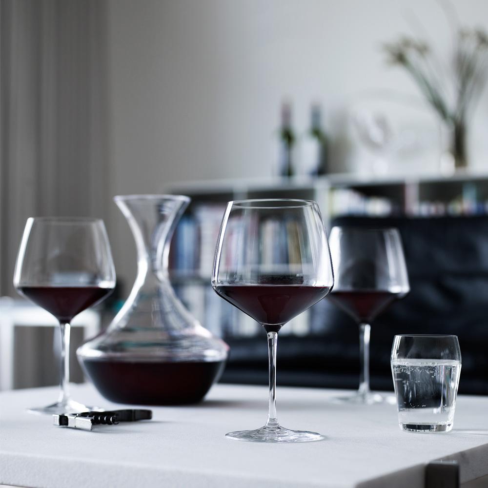 holmegaard perfection oz sommelier large red wine. Black Bedroom Furniture Sets. Home Design Ideas