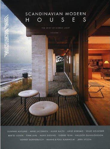 Scandinavian modern houses book 9788798759720 nova68 modern design - House design book ...