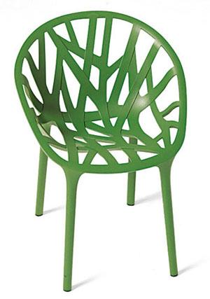 Ronan U0026 Erwan Bouroullec Vegetal Chair   Indoor/Outdoor