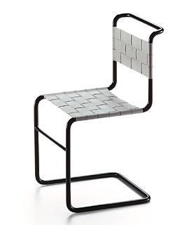 vitra miniature mart stam stuhl w1 chair. Black Bedroom Furniture Sets. Home Design Ideas