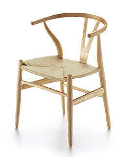 Charmant Vitra Miniature: Hans J. Wegner Y Chair