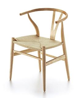vitra miniature hans j wegner y chair nova68 modern design. Black Bedroom Furniture Sets. Home Design Ideas