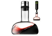 Menu Wine Breather Wine Aerator