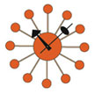 george_nelson_ball_clock_orange
