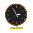 george_nelson_chronopak_clock