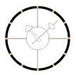 george_nelson_steerling_wheel_clock