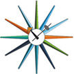 george_nelson_sunburst_clock_multi