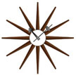 george_nelson_sunburst_clock_walnut